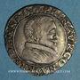 Monnaies Principauté d'Orange. Frédéric Henri de Nassau (1625-1647). Teston, type IV.A.1