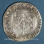 Monnaies Principauté d'Orange. Frédéric Henri de Nassau (1625-1647). Teston, type V.B.3