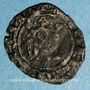 Monnaies Principauté d'Orange. Raymond V (1340-1393). Demi- carlin