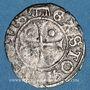 Monnaies Seigneurie de Béarn. Gaston de Grailly (1436-1476). Denier