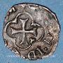 Monnaies Seigneurie de Béarn. Henri II (1572-1589). Vaquette de Béarn. Inédit !