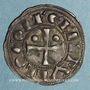 Monnaies Seigneurie de Béarn. Monnayage au nom de Centulle (XIIe - XIIIe siècle). Denier