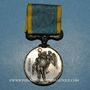 Monnaies Grande Bretagne. Médaille de Crimée. Signée Wyon