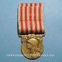 Monnaies Médaille commémorative 1914-1918