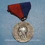 Monnaies Médaille de Conseil des Prud'hommes. 2e modèle. Lyon. Argent