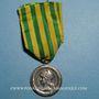 Monnaies Médaille du Tonkin (1885). Modèle Marine