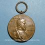 Monnaies Prusse. Médaille du centenaire (1897) - Zentenar medaille. Bronze. 39,51 mm