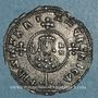 Monnaies Empire byzantin. Jean I Tzimisces (969-976). Miliaresion, Constantinople