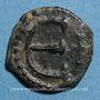 Monnaies Empire byzantin. Justin II (565-578).. Pentanoummion. Théoupolis (Antioche). 565-578