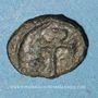 Monnaies Empire byzantin. Justinien I (527-565). Noummion