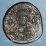 Monnaies Empire byzantin. Michael VII Doukas (1071-1078). Follis