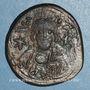 Monnaies Empire byzantin. Michel VII Doukas (1071-1078). Follis