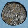 Monnaies Empire byzantin. Phocas (602-610). Pentanoummion. Carthage. R ! R !