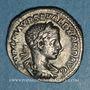 Monnaies Alexandre Sévère (222-235). Denier. Rome, 222. R/: Mars