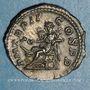 Monnaies Alexandre Sévère (222-235). Denier. Rome, 223. R/: la Santé