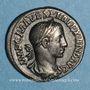 Monnaies Alexandre Sévère (222-235). Denier. Rome, 226. R/: Alexandre