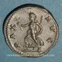 Monnaies Alexandre Sévère (222-235). Denier. Rome, 226. R/: la Paix