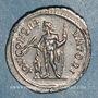 Monnaies Alexandre Sévère (222-235). Denier. Rome, 228-231. R/: Jupiter
