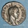 Monnaies Alexandre Sévère (222-235). Denier. Rome, 230. R/: Alexandre