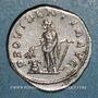 Monnaies Alexandre Sévère (222-235). Denier. Rome, 231. R/: la Prévoyance