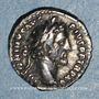Monnaies Antonin le Pieux (138-161). Denier. Rome, 151-152. R/: Antonin