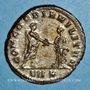 Monnaies Aurélien (270-275). Antoninien. Siscia, 7e officine, 274. R/: Aurélien