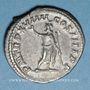 Monnaies Caracalla (198-217). Antoninien. Rome, 216. R/: Sérapis