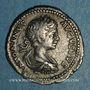 Monnaies Caracalla (198-217). Denier. Rome, 199-200. R/: Caracalla