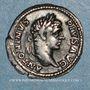 Monnaies Caracalla (198-217). Denier. Rome, 206. R/: Caracalla