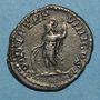 Monnaies Caracalla (198-217). Denier. Rome, 206. R/: Mars