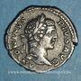 Monnaies Caracalla (198-217). Denier. Rome, 207. R/: Caracalla
