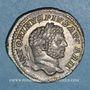 Monnaies Caracalla (198-217). Denier. Rome, 211. R/: Julia Domna