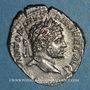 Monnaies Caracalla (198-217). Denier. Rome, 213. R/: Mars