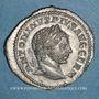 Monnaies Caracalla (198-217). Denier. Rome, 216. R/: Vénus