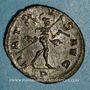 Monnaies Claude II le Gothique (268-270). Antoninien. Milan, 1ère officine, 269. R/: Victoire