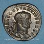 Monnaies Constance I Chore, césar (293-305). Follis. Rome, vers 296-297. R/: Génie