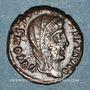 Monnaies Constantin I (307-337). Centenionalis posthume. Héraclée, 1ère officine, 342-348. R/: Constantin