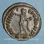 Monnaies Constantin I (307-337). Follis. Rome, 1ère officine. 316-317. R/: le Soleil
