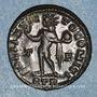 Monnaies Constantin I (307-337). Follis. Trèves, 1ère officine. 316. R/: le Soleil
