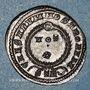 Monnaies Crispe, césar (317-326). Centenionalis. Trèves, 2e officine. 323-324. R/: VOT / X