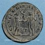Monnaies Dioclétien (284-305). Antoninien. Cyzique. 3e officine, 295-299