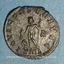 Monnaies Dioclétien (284-305). Antoninien. Lyon, 2e officine, 287. R/: Jupiter