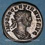 Monnaies Dioclétien (284-305). Antoninien. Rome, 5e officine, 285-286. R/: Mars