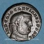 Monnaies Dioclétien (284-305). Follis. Antioche, 7e officine, 299-300. R/: Génie