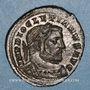 Monnaies Dioclétien (284-305). Follis. Londres, vers 303. R/: Génie