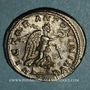 Monnaies Elagabale (218-222). Antoninien. Rome, 219. R/: Victoire