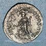 Monnaies Elagabale (218-222). Denier. Rome, 221-222. R/: Elagabale