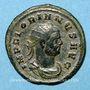 Monnaies Florien (276). Antoninien. Cyzique, 1e officine. R/: Victoire