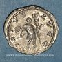 Monnaies Gallien (253-268). Antoninien. Cologne, 257-258. R/: Gallien