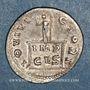 Monnaies Gallien (253-268). Antoninien. Cologne, 257. R/: cippe